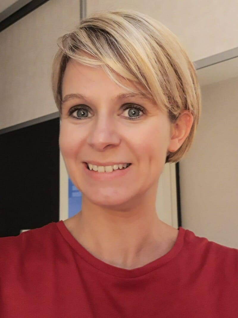 Cécile BENARD