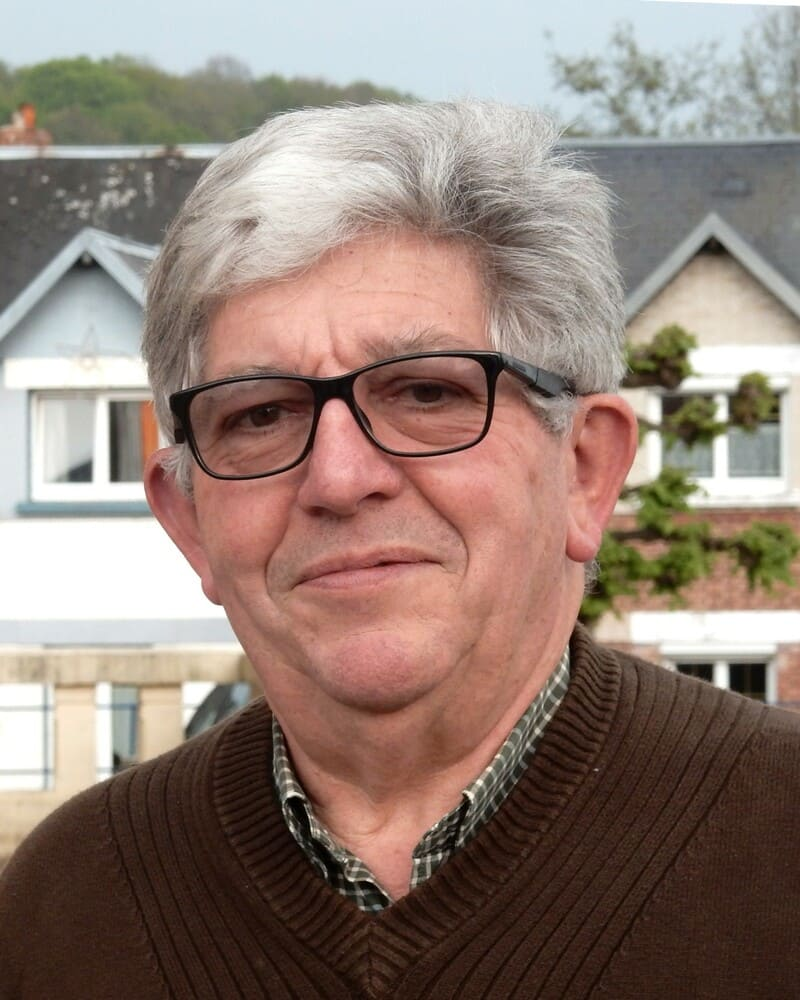 Claude HENTZE