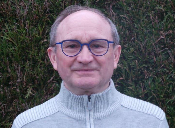 Jean-Luc PREVOST