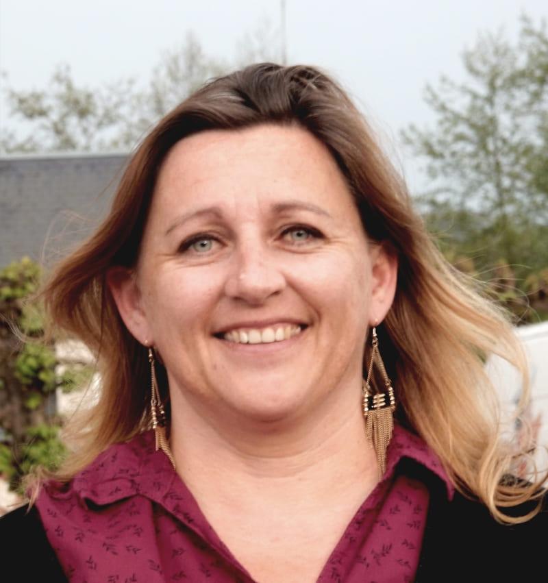Stéphanie LUC
