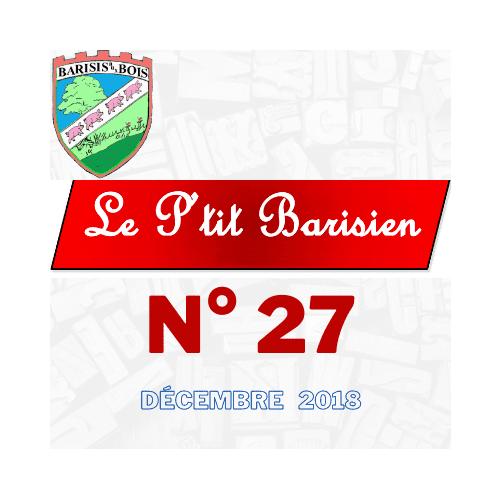 Le ptit Barisien 27