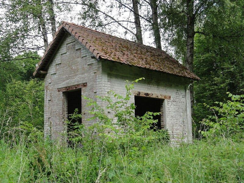 Barisis-aux-Bois_(Aisne)_ancienne_halte_du_Rond_d'Orléans