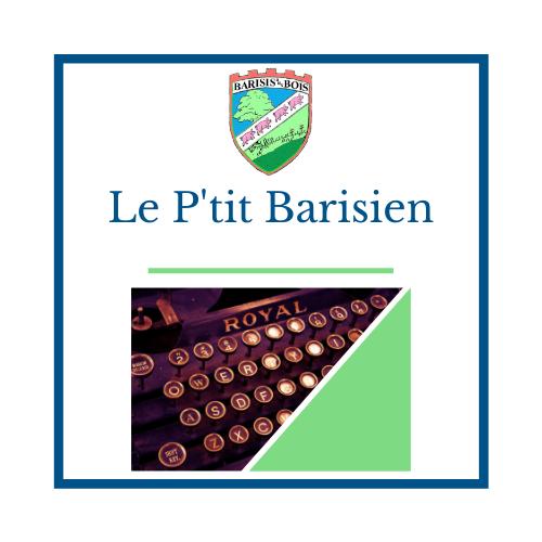 Le ptit Barisien - Mairie de Barisis Aux Bois