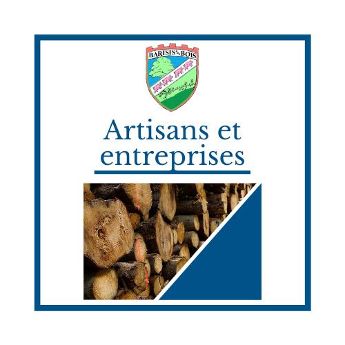 artisans et entreprises - Mairie de Barisis Aux Bois