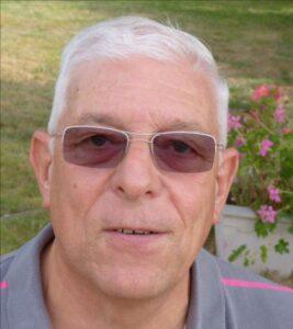 M. BOBO François